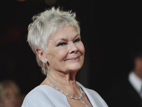 Judi Dench to play Mon Mothma in Star Wars Episode 7?