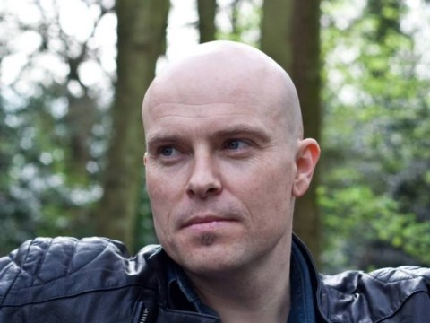 House Of Small Shadows author Adam Nevill: Erotica paved the way to horror