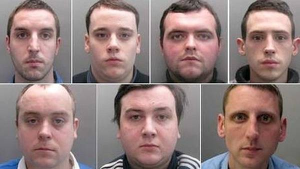 Football fans jailed for racist chants 'idolising' Stephen Lawrence's killers