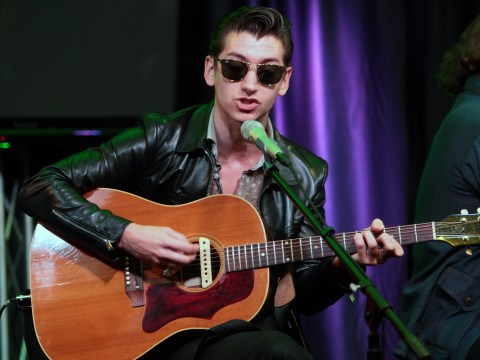 Arctic Monkeys to headline T in the Park 2014