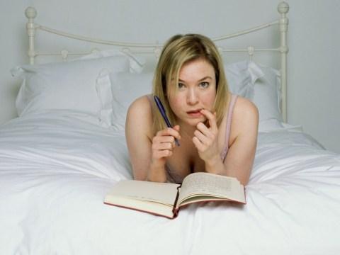 Who said it… Bridget Jones or Del Boy?