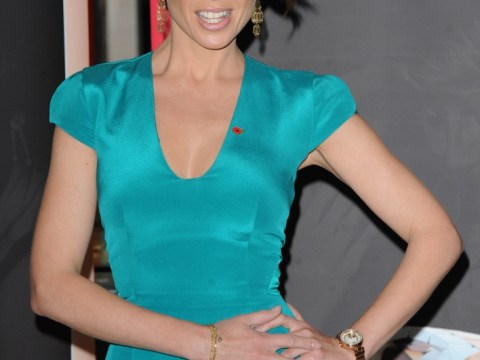 Dannii Minogue rules herself out of X Factor return