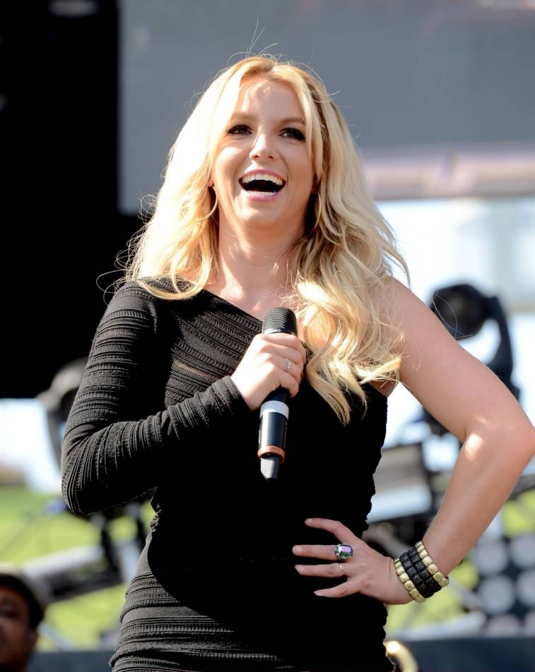 Britney Spears songs used to scare off pirates in Somalia