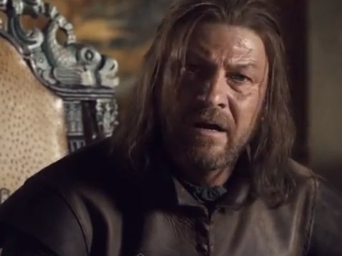 Game Of Thrones transformed into Medieval Land Fun-Time World courtesy of Bad Lip Reading