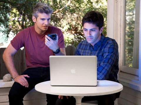 MTV's Catfish coming to the UK minus Nev and Max