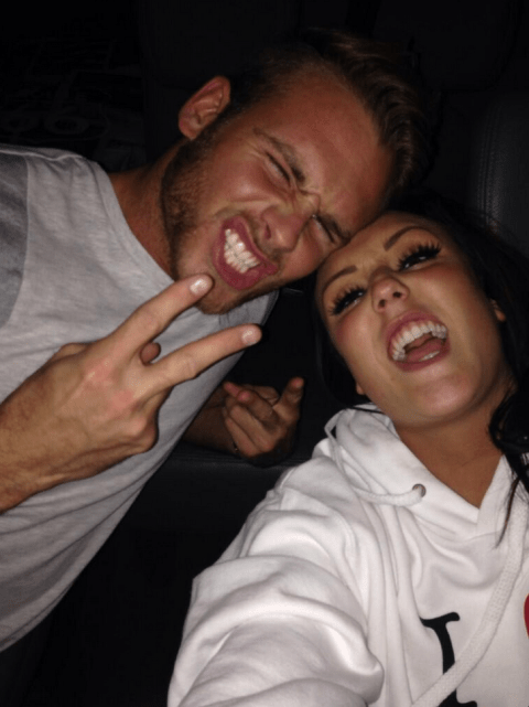 Reformed Charlotte Crosby rules out Geordie Shore sex