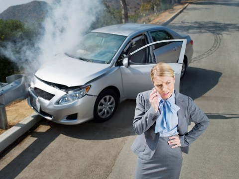 Bogus claims crackdown causes car insurance to fall 12%
