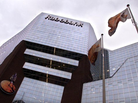 Dutch Rabobank faces £663m fine over Libor scandal