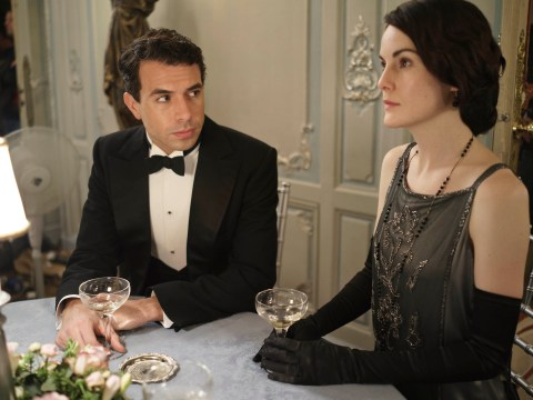 Downton Abbey, series 4, episode 4 – Lord Gillingham proposes to Lady Mary but will she regret her decision?