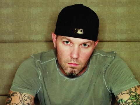 Limp Bizkit's Fred Durst lands drama about Fred Durst