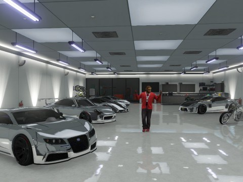 GTA Online $500,000 stimulus package: 9 ways to spend it