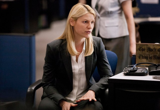Homeland's new series is dividing viewers (Picture: Channel 4)