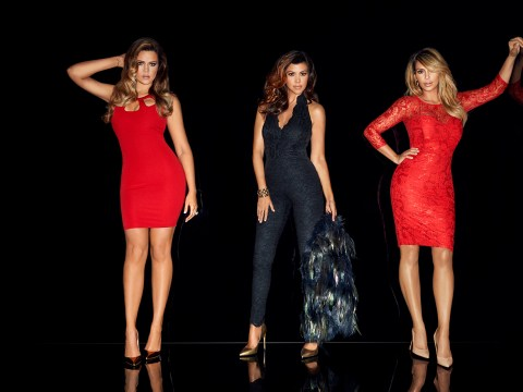 The Kardashian sisters launch new Lipsy range and confirm kids kollection