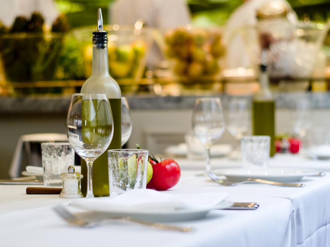 Voilà! London's Most Authentic French Restaurants