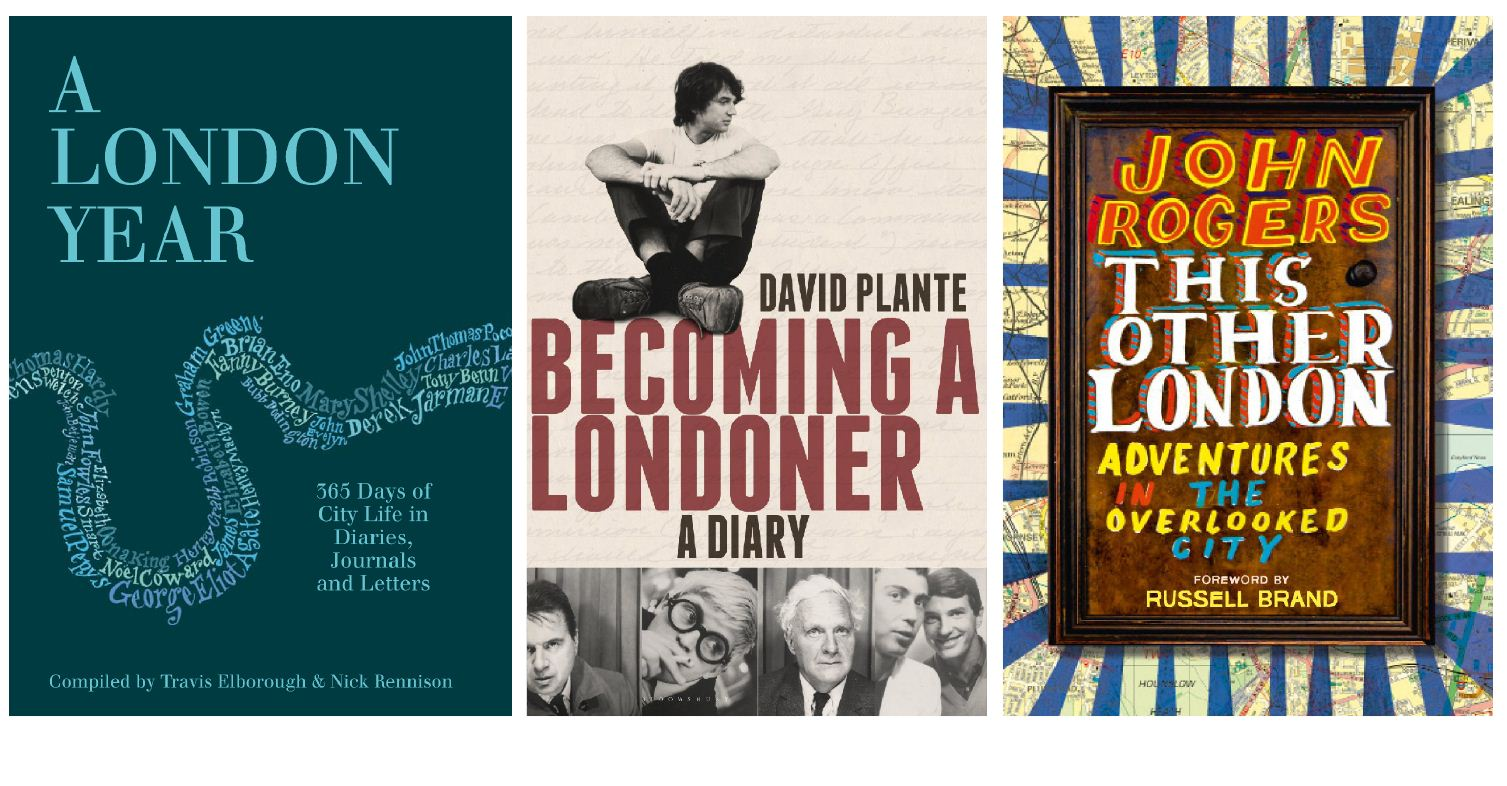 Reviews: A London Year and other new books about the capital