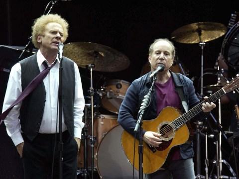 Simon and Garfunkel's Sound of Silence climbs rock charts thanks to Sad Ben Affleck video