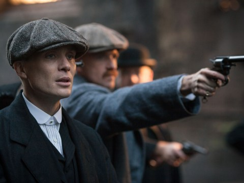 Peaky Blinders to return with a second series in 2014