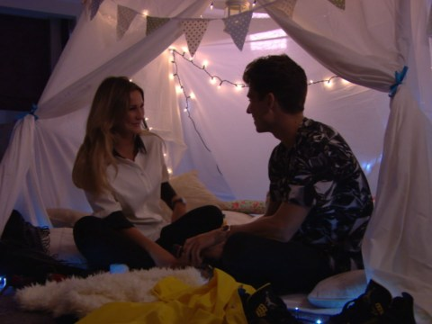 TOWIE sees Joey Essex and Sam Faiers get nostalgic during romantic trip to the tip