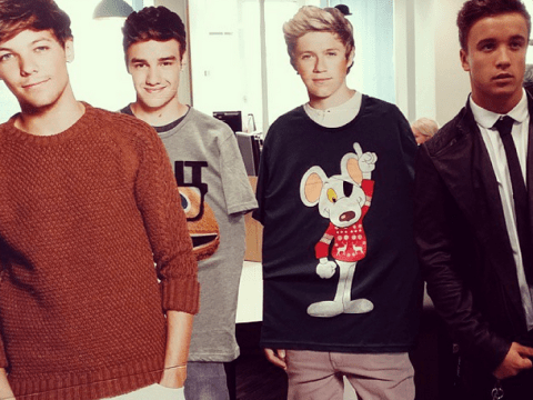 The X Factor star Sam Callahan eyes One Direction spot