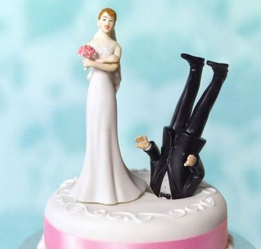 Are these the 12 best #WeddingFails ever?