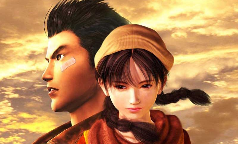 Will we ever see the Shenmue saga in HD?