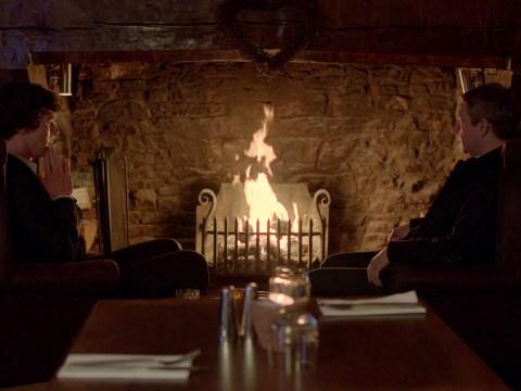 Sherlock: Mark Gatiss and the Master of Horror