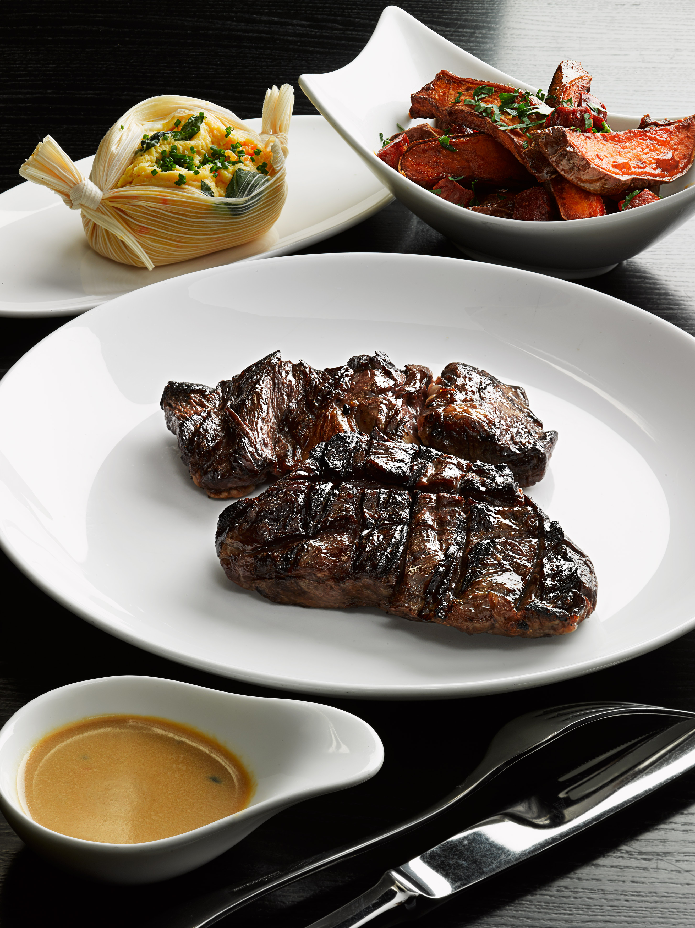 Where to find the best steaks in London