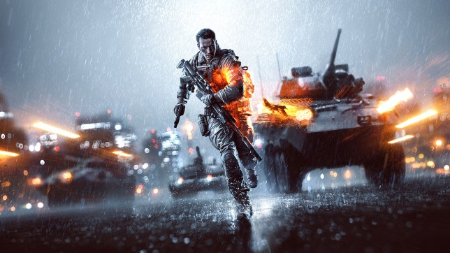 Battlefield 4 - better late than never?