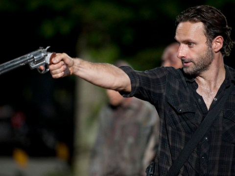 The Walking Dead season 5 gets the green light from AMC