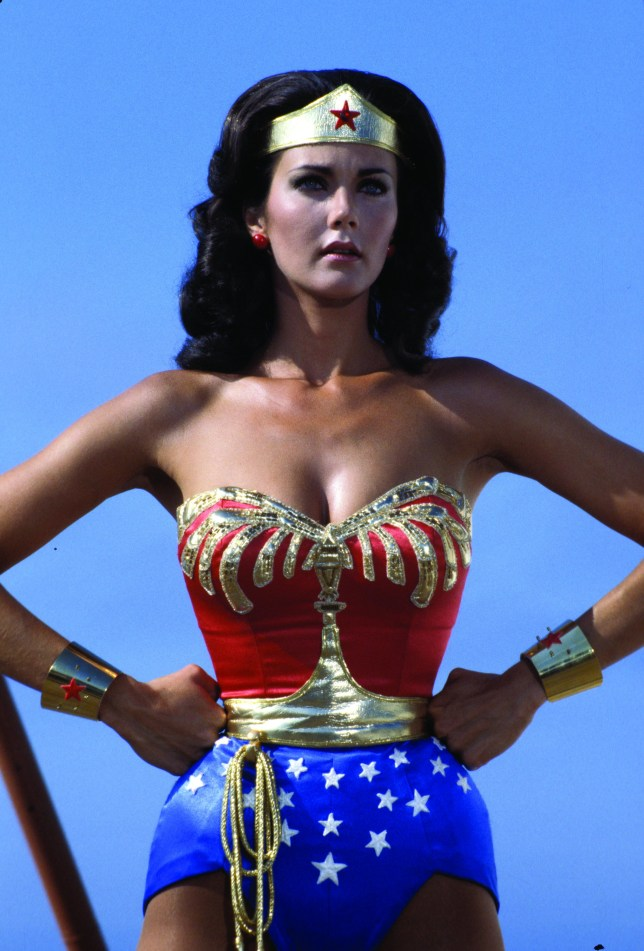 Wonder Woman Could Feature In Batman Vs Superman, Says -4482