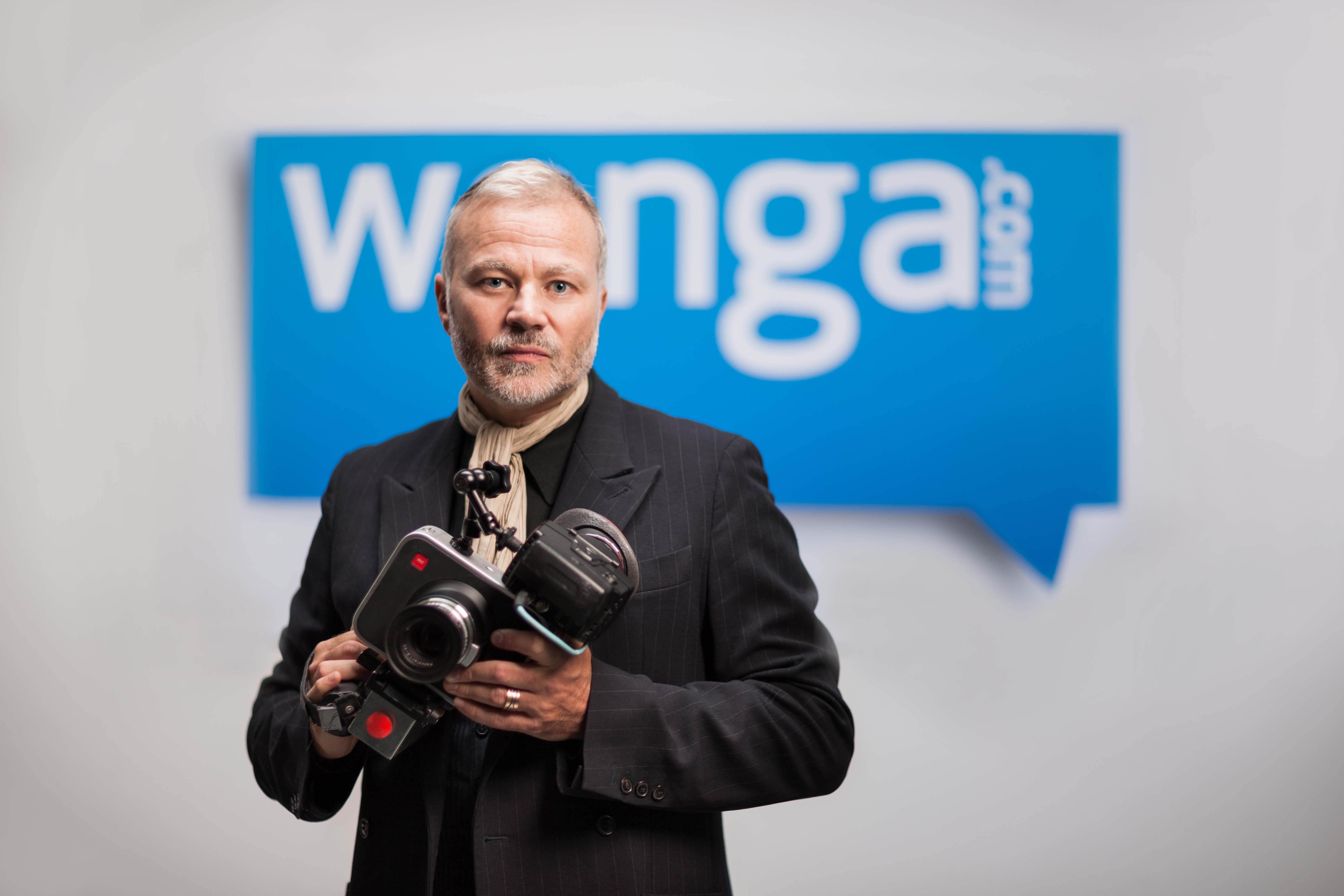 Wonga: The Movie is on the way