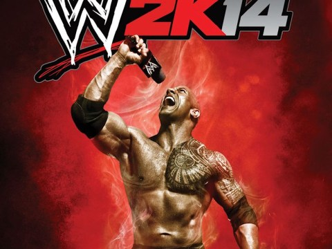WWE 2K14 review – change of management
