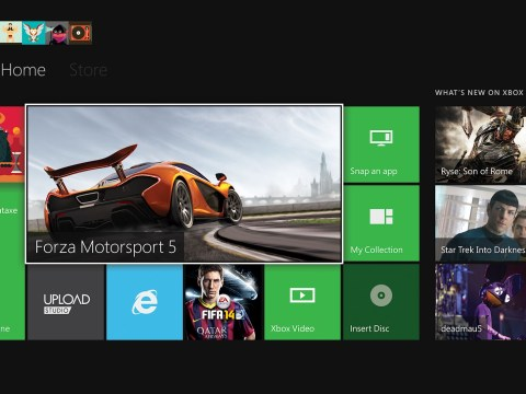Xbox One TV and dashboard: what works and what doesn't