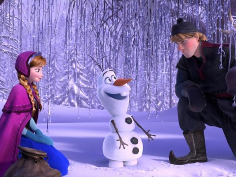 Disney's Frozen: For the first time in forever, a great Disney soundtrack!