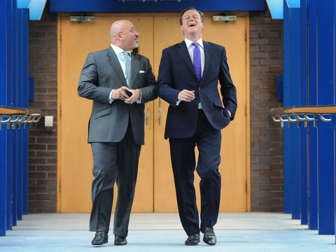 Tory MP Nadhim Zahawi admits taxpayers paid energy bill for his stables
