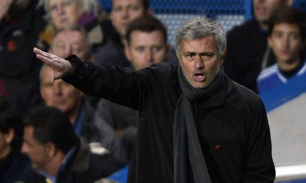 Jose Mourinho: Andre Marriner was right to hand Chelsea late penalty against West Brom