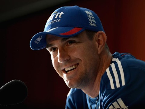 The Ashes: Kevin Pietersen in fine form ahead of 100th Test as he aims for three more years in the game