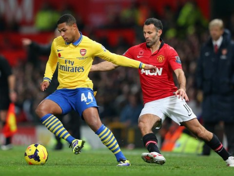 Arsenal's Serge Gnabry tipped to make late dash for Germany World Cup squad