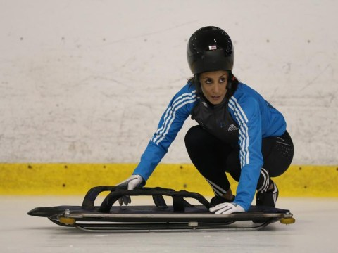 Shelley Rudman: Sochi track tests may see me make Khut for Winter Olympics