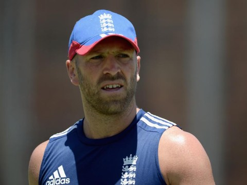 Ashes 2013-14: Matt Prior looks set to be fit for first Test in Brisbane
