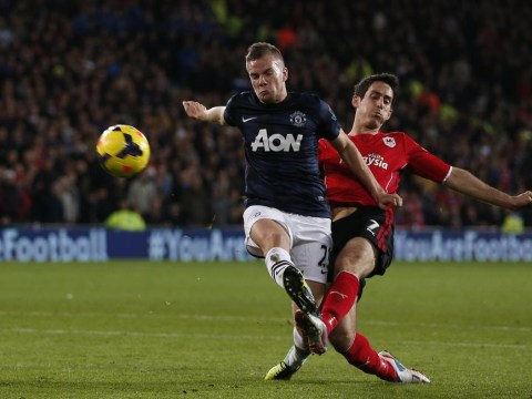Can Tom Cleverley do a Darren Fletcher and save his Manchester United career?