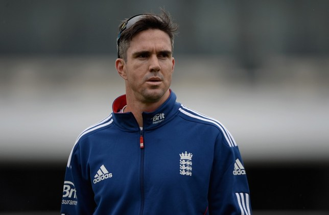 Pietersen has been backed for the England captaincy by Shane Warne (Picture: Getty)