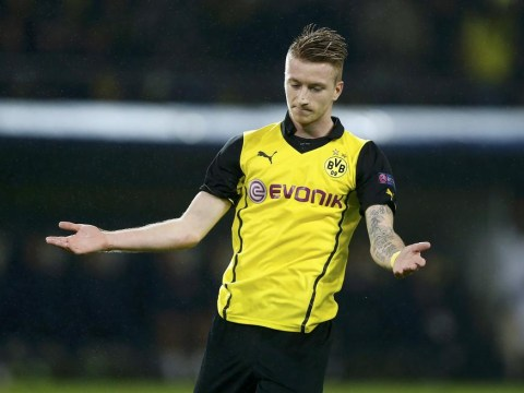 Manchester United could offer Shinji Kagawa as bait in move for Marco Reus as Borussia Dortmund reveal release clause