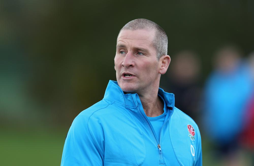 Stuart Lancaster implores England to seize moment against New Zealand
