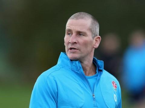 Stuart Lancaster implores England to seize moment against New Zealand