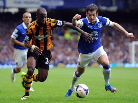Sone Aluko's contractual situation could be lose-lose for Hull City