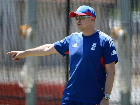 Ashes 2013-14: Jonathan Trott sledges now a no-go zone, insists Andy Flower