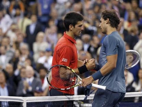 Barclays ATP World Tour Finals: Rafael Nadal v Novak Djokovic tale of the tape