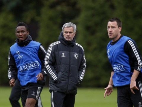 Is Jose Mourinho's second coming at Chelsea working out?