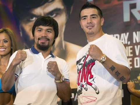 Manny Pacquiao will quit boxing if he starts to decline, says trainer Freddie Roach